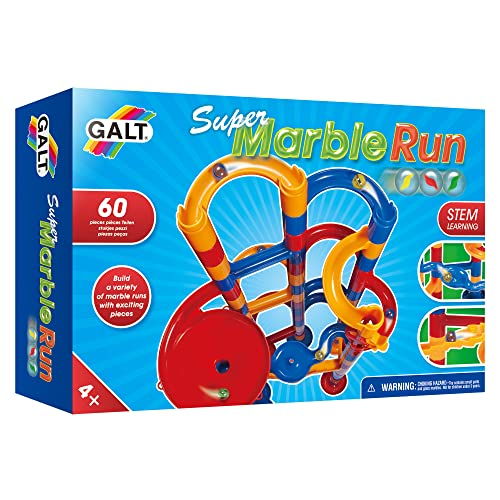 Galt Toys Super Marble Run from Galt Toys