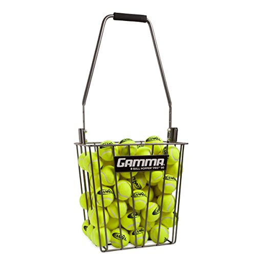 Gamma 50 Tennis Ball Basket from Gamma