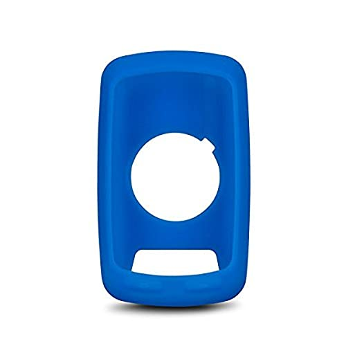 Garmin Silicone Protective Case for Garmin Edge 800/810 Bike Computer - Blue from Garmin