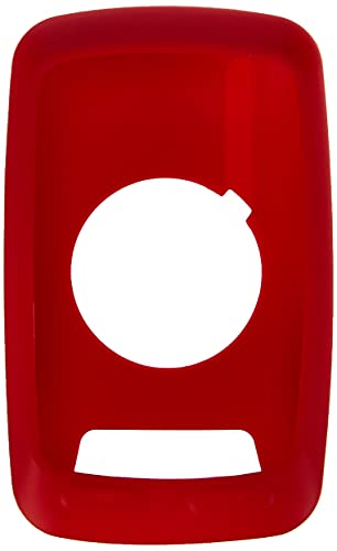 Garmin Silicone Protective Case for Garmin Edge 800/810 Bike Computer - Red from Garmin