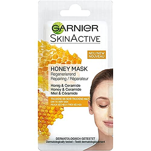 Garnier SkinActive Honey Mask 8ml from Garnier
