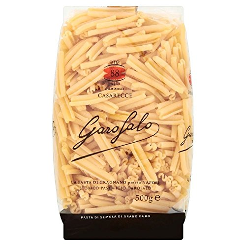 Garofalo Casarecce (500g) - Pack of 2 from Garofalo