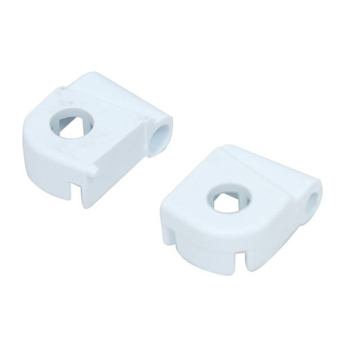 GENERAL ELECTRIC Washing Machine Door Hinge Bearing Kit from General Electric