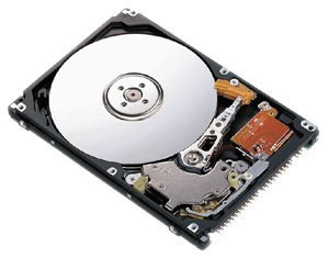Generic Notebook Hard Disk 2.5 Inch Drive 80GB IDE - 1 Year Warranty from Generic
