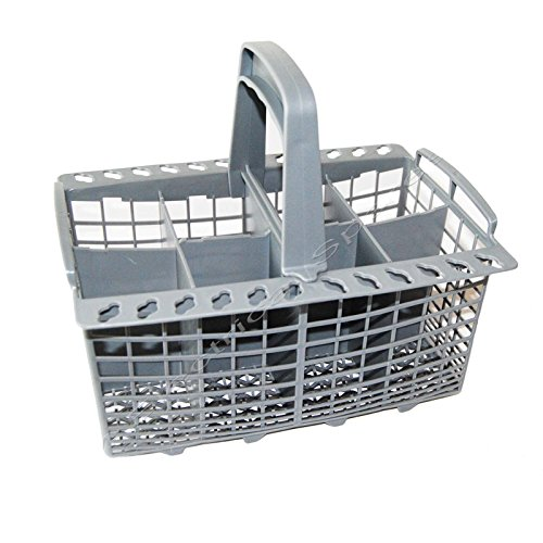 Universal Dishwasher Cutlery Basket Hotpoint Beko Indesit Aeg Bosch Genuine Hoover Tray Superior Quality Compatible Brand New from Generic