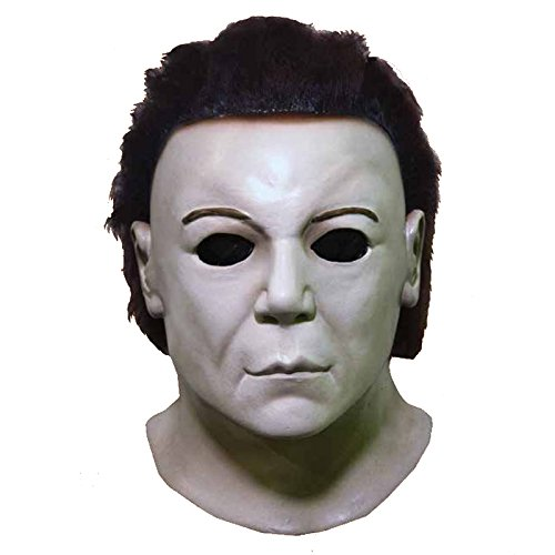 Générique Generic mahal786 - Deluxe Latex Mask Adult Halloween 8 - One size from Générique
