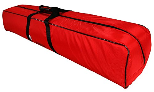Geoptik 30 A040 Padded Gigbag for Telescope, Red from Geoptik