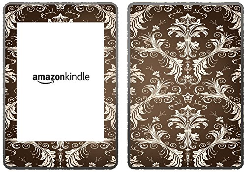 GetitStickit VeUKSkinTabAmaKinPapwhi_60 Removable Skin for Amazon Kindle Paperwhite from GetitStickit