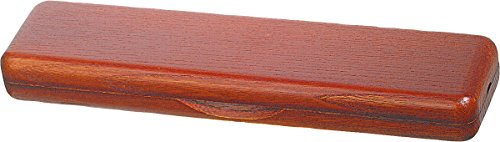 Gewa 751049 Oboe Case for 20 Reeds - Red brown from Gewa