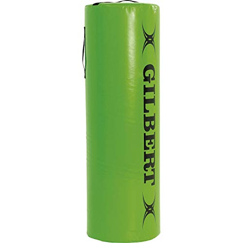 Gilbert Rugby 10Kg Tackle Bag - Junior (Green) from Gilbert