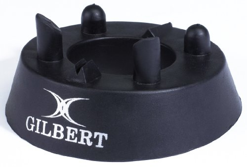 Gilbert Rugby 450 Precision Kicking Tee - Black from Gilbert