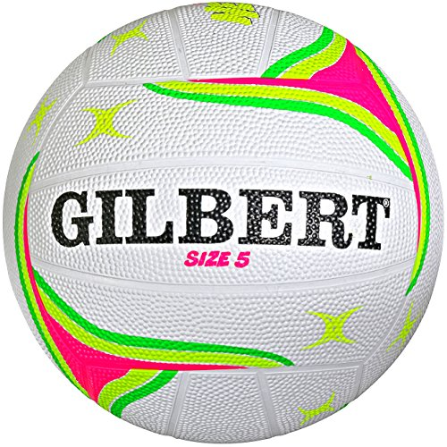 Gilbert Women's APT Training Ball, Fluorescent, Size 4 from Gilbert