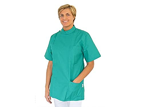Gima 21003 Tunic Dentist, Green, L, 1 Piece from GIMA
