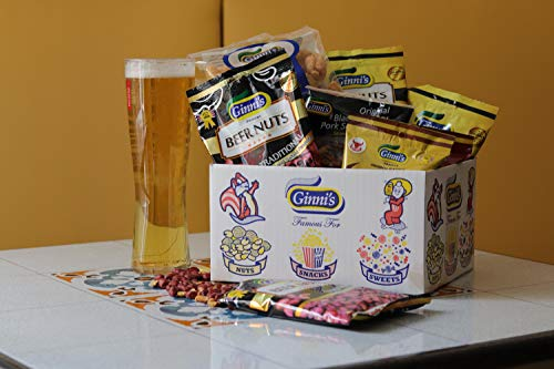 The Beer TIME Box from Ginni's
