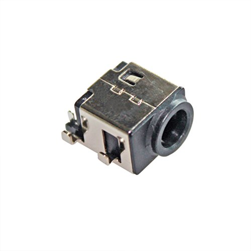 Gintai DC Power Jack Port Plug Socket Replacement for Samsung NP300B5A NP300E5X NP300E7A NP350E5C NP300E4V NP300E4Z NP550P5C NP300E5C NP300E4C NP550P7C NP305E5A NP305E7A NP350E7C from Gintai