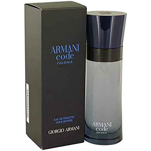Armani ARMANI CODE COLONIA EDT 75ml from Emporio Armani