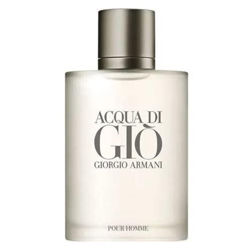 Giorgio Armani Acqua Di Gio Eau de Toilette for Men, 100ml from Giorgio Armani