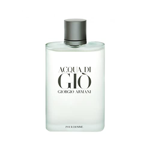 Acqua Di Gio by Giorgio Armani Eau de Toilette For Men 50ml from Emporio Armani