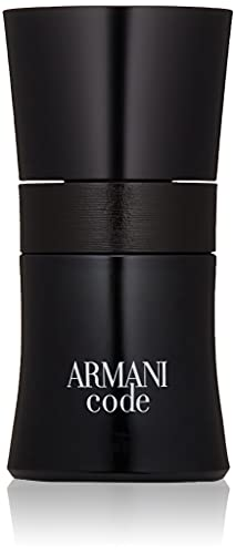 Giorgio Armani Code Eau de Toilette Spray for Men - 30ml from Giorgio Armani