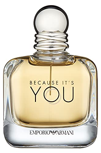 Because It's You by Giorgio Armani Eau de Parfum 100ml from Giorgio Armani