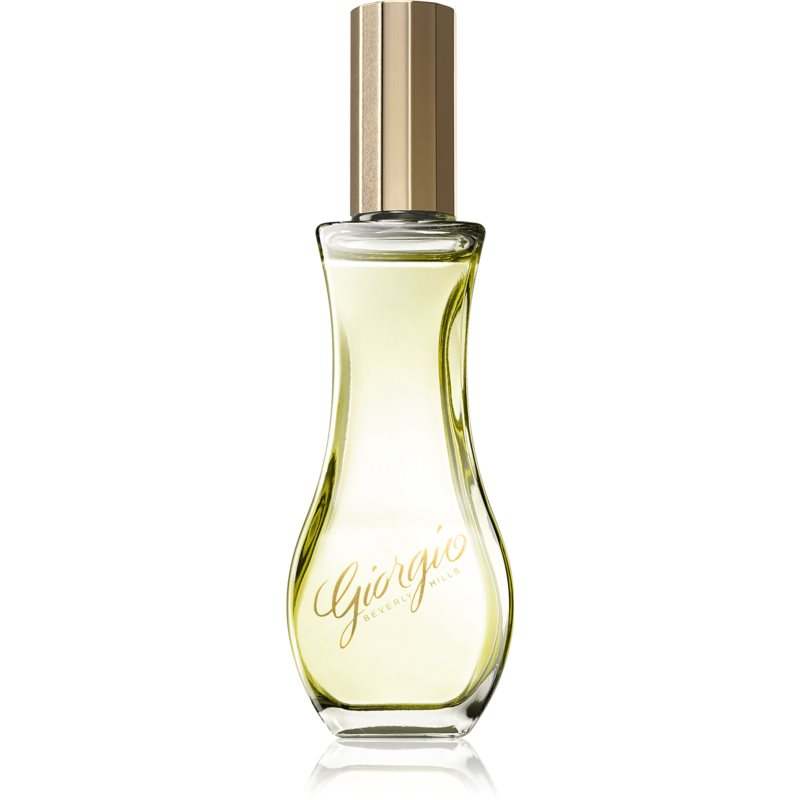 Giorgio Beverly Hills Giorgio eau de toilette for Women 90 ml from Giorgio Beverly Hills