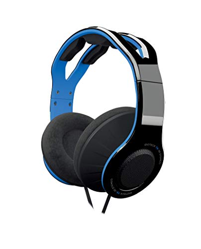 TX-30 Stereo Gaming & Go Headset (PS4) from Gioteck