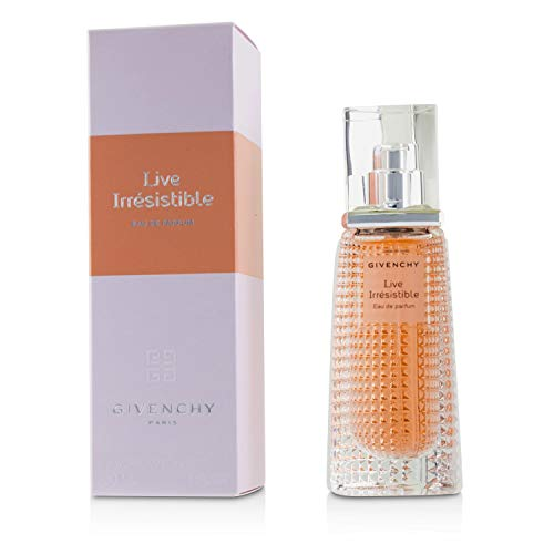 Givenchy Live Irresistible Edp Spray, 30 ml from Givenchy