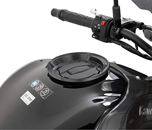 Givi BF04 Tank Mount Lock Bags from Givi