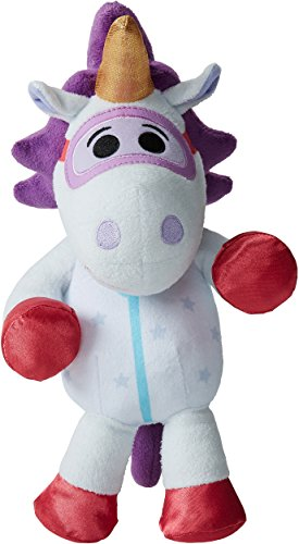 Go Jetters DYD29 UBERCORN Toy, White from Go Jetters