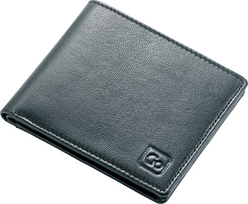 Go Travel Leather RFID Secure Wallet - Go 670 from Go Travel