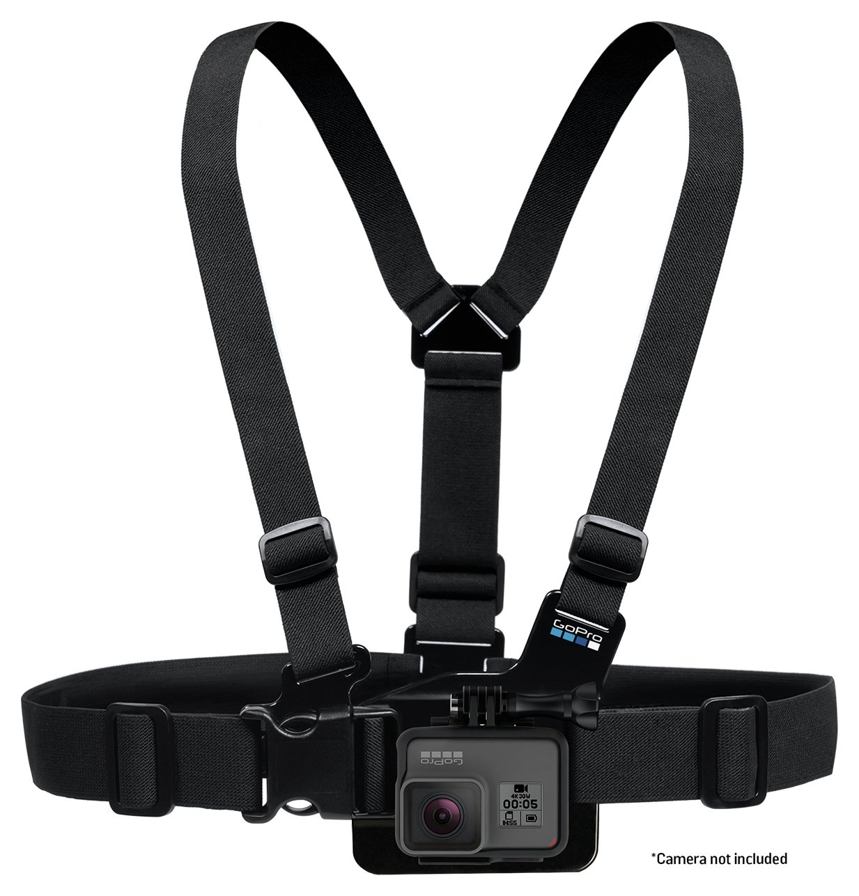 GoPro - Chesty Chest Harness from GoPro