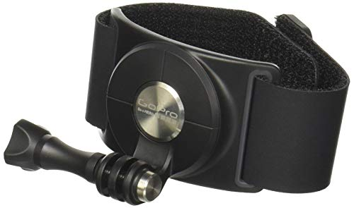GoPro Hand and Wrist Strap - Black from GoPro