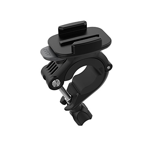 GoPro Handlebar/Seatpost/Pole Mount for Camera - Black from GoPro