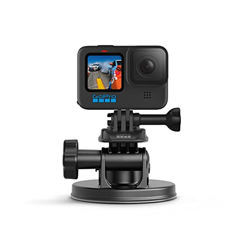 GoPro Suction Cup Mount from GoPro