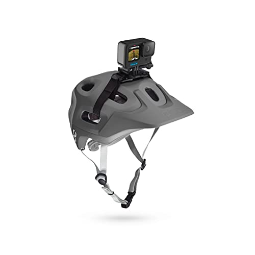 GoPro Vented Helmet Strap Mount from GoPro
