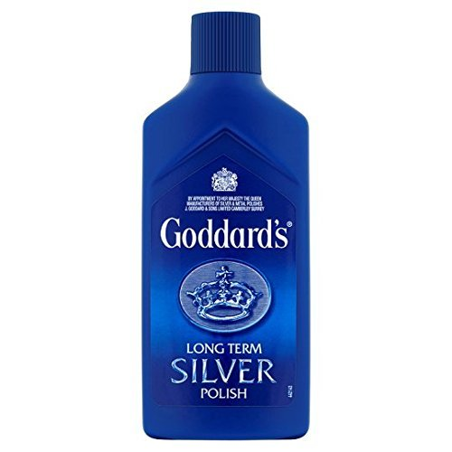 GODDARDS Long Term Silver Polish 893762 from Goddards