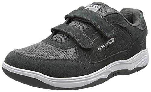 Gola AMA833, Men Fitness Fitness Shoes, Grey (Charcoal Dg), 13 UK (47 EU) from Gola