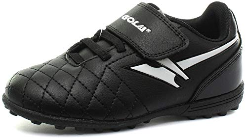 Gola Childrens//Kids Alpha Blade Touch Fastening Football Boots