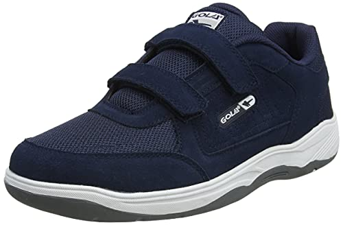 Gola AMA833, Men Fitness Fitness Shoes, Blue (Navy De), 12 UK (46 EU) from Gola