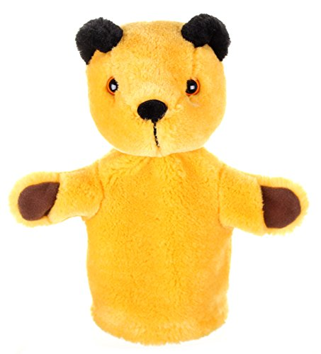 The Sooty Show Sooty Hand Puppet from Sooty & Sweep
