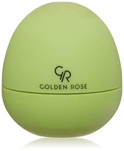 GOLDEN ROSE FRUIT LIP BUTTER (GREEN APPLE) from Golden Rose