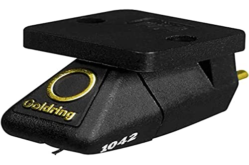 Goldring gl0025 m Cell Black from Goldring