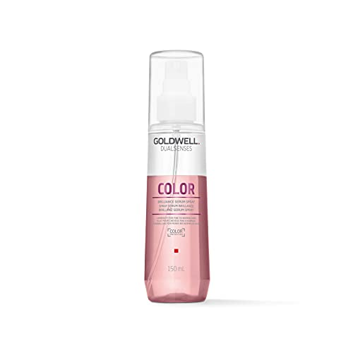 Goldwell Dualsenses Color Brilliance Serum Spray 150ml from Goldwell
