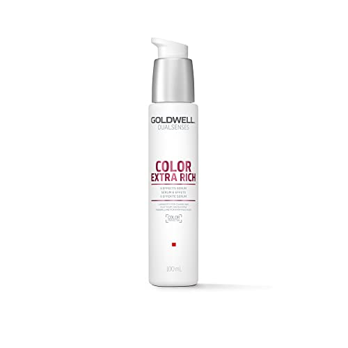 Goldwell Dualsenses Color Extra Rich 6 Effects Serum 100ml - for colored hair from Goldwell