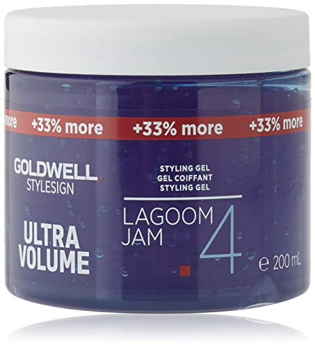 Style Sign by Goldwell Volume Lagoom Jam (+33% more) 200ml from Goldwell