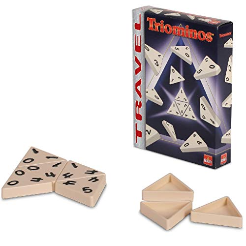 Goliath Toys TRIOMINOS REISEDITIE - VARIOUS from Goliath Toys