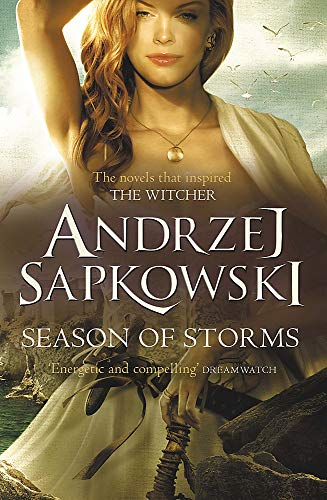 Season of Storms: A Novel of the Witcher from Gollancz