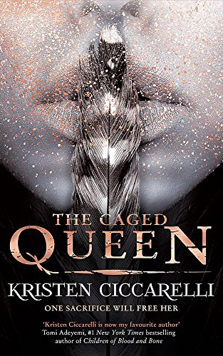 The Caged Queen: Iskari Book Two from Gollancz