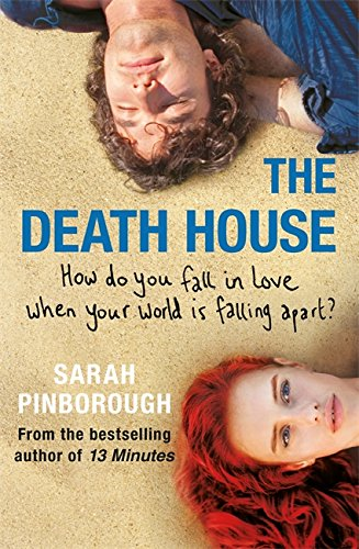 The Death House from Gollancz