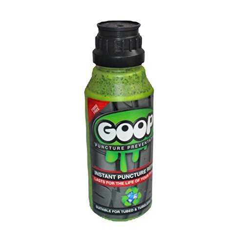 GOOP Puncture Preventative/Proofer/Treatment 250ml Bottle from GOOP
